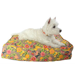 Dog Bed Duvet Covers by Molly Mutt