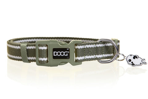 DOOG 'Cambridge' Collar