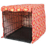 Molly Mutt Crate Cover - Papillon