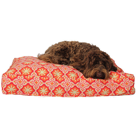 Dog Bed Duvet - Papillon