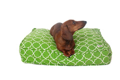 Molly mutt dog bed duvet - Title Track