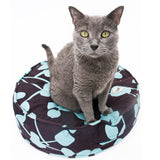 Petite dog/cat duvet - Your Hand In Mine - round (45cm)