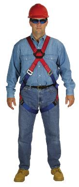 MSA New Generation Crossover Harness
