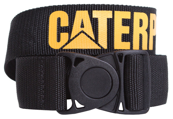 CAT Logo Webbing Work Belt