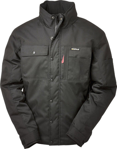 CAT Insulated Twill Jacket