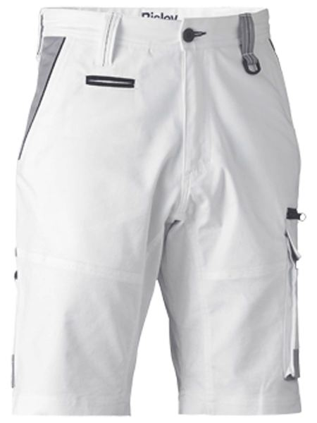 Bisley Painters Flex & Move Shorts