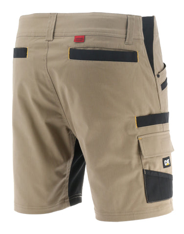 CAT Elite Operator Work Shorts