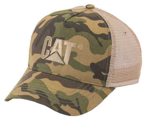 CAT Design Camp Cap