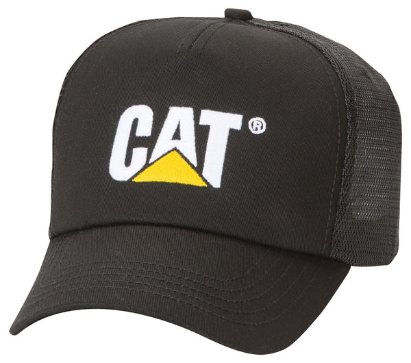 CAT Design Mark Mesh Cap