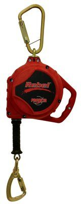 3M™ PROTECTA® Rebel™ Triple Action Self Retracting Lifeline