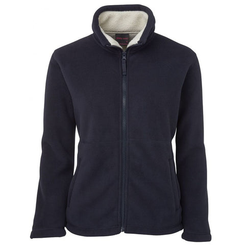 JB's Ladies Shepperd Fleece Jacket