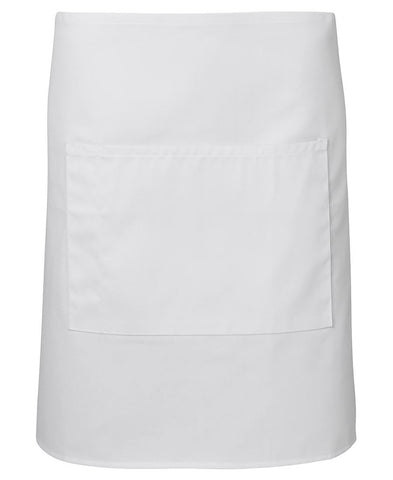 JB's Short Apron with Pocket