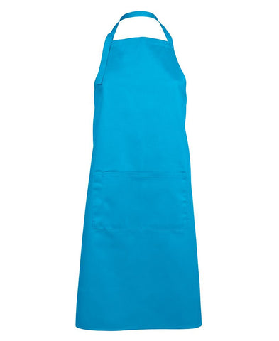 JB's Bib Apron with Pocket