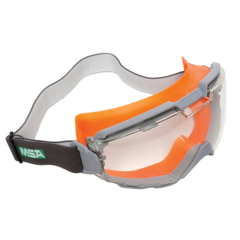 MSA CHEMPRO Chemical Dust Anti-Fog Goggle