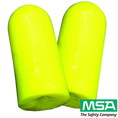 MSA Blocka Earplug Uncorded Box