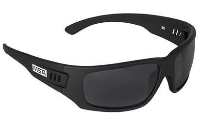MSA Z5 Polarised Safety Glasses