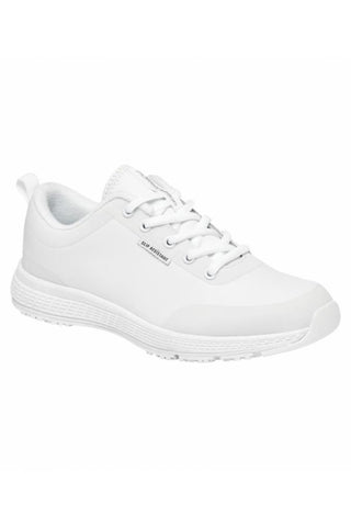 King Gee Women's Superlites Leather Shoe