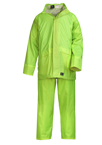 Rainbird Waterproof Base Set Pants and Jacket