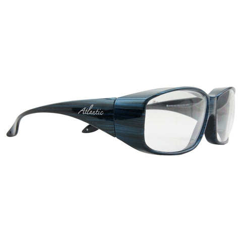 Atlantic Fit Over Safety Glasses