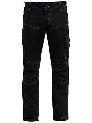 Bisley X Airflow Ripstop Engineered Cargo Work Pant