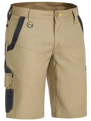 Bisley Flex & Move Mechanical Stretch Work Shorts