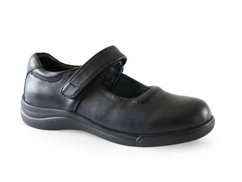 Bata Ladies Trace Velcro strap Shoe