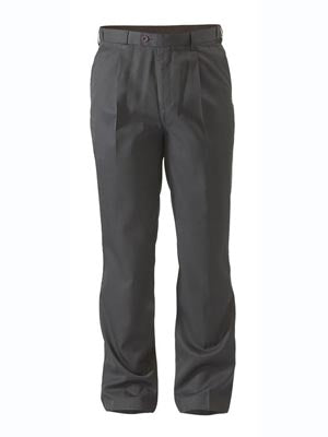Bisley Mens Permanent Press Pants