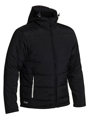 Bisley Nylon Oxford Puffer Jacket