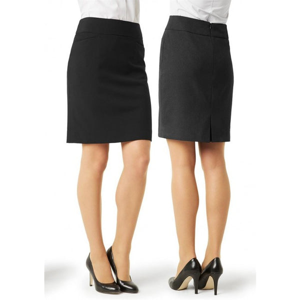 Biz Collection Knee Length Skirt