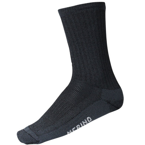 Merino Treads Wool Blend Sock