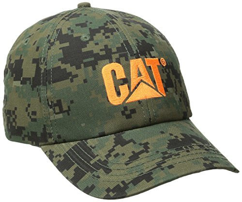 CAT Digi Camp Cap