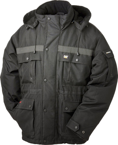 CAT Heavy Duty Insulated Jacket
