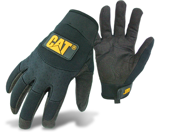CAT Neoprene Anti-Vibration Glove