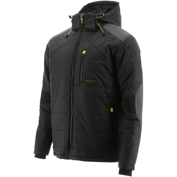 CAT Boreaus Insulated Puffer Jacket CLEARANCE