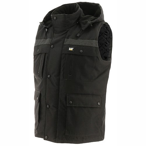 CAT Heavy Duty Insulated Vest