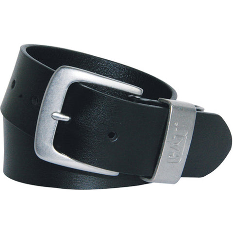 CAT Madison Genuine Leather Belt