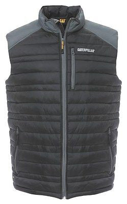 CAT Defender Water Resistant Insulated Vest