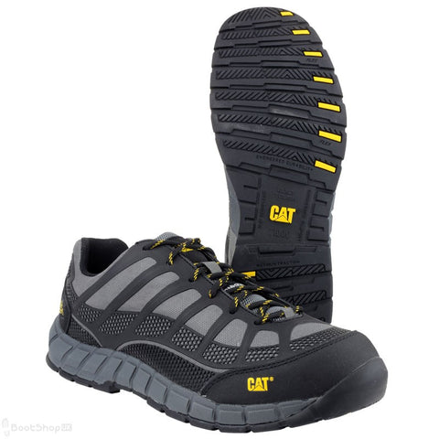 CAT Streamline CT Composite Shoe