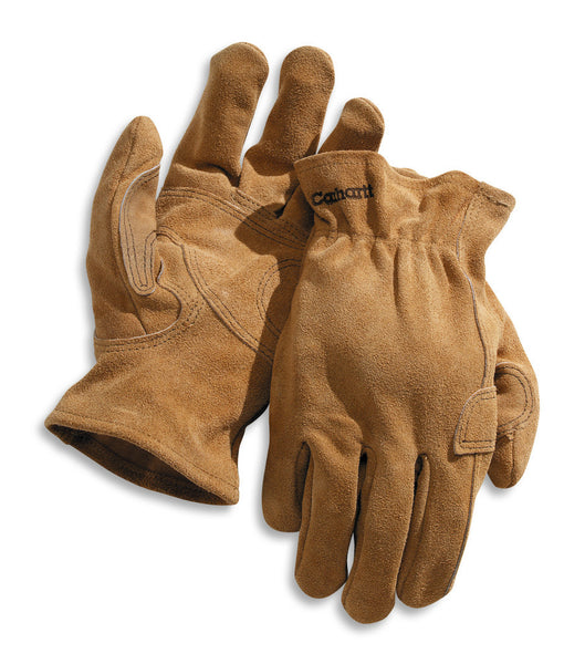 Carhartt Brown Fencers Glove