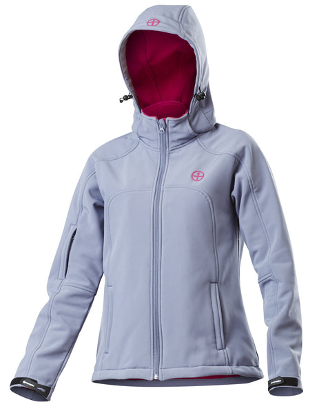 Vigilante Ladies Chillsome Softshell Jacket