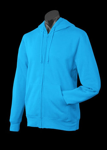 Aussie Pacific Adults Full Zip Cronulla Hoodie