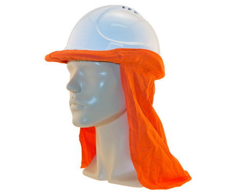 Hard Hat Neck Flap
