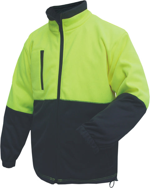 Primemover Water Repellent Fleecy Jacket