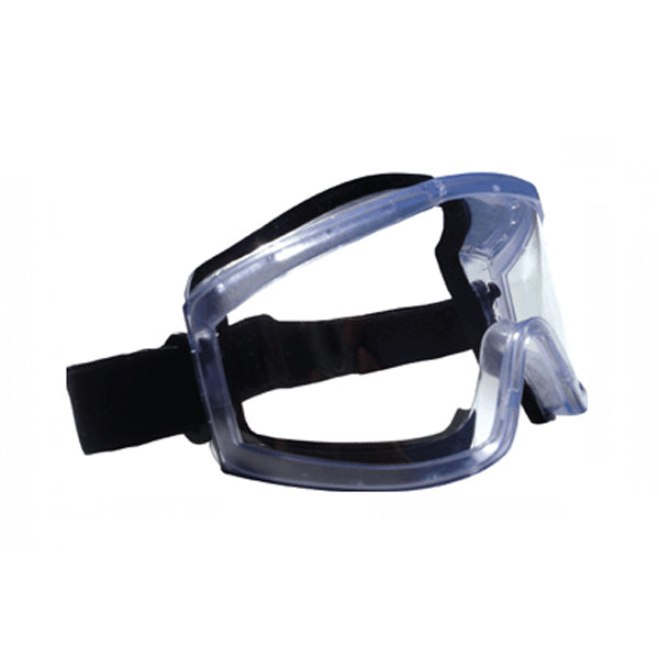 SGA Helix Safety Clear Goggles
