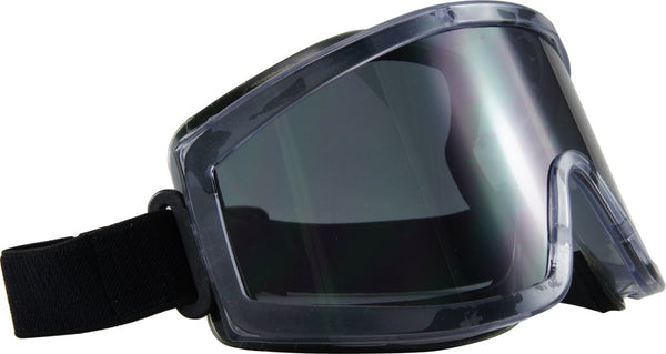 SGA Helix Safety Smoke Goggles