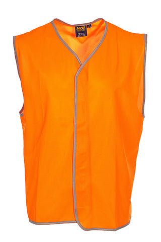 AIW High Visibility Safety Vest