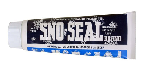 Sno-Seal All Season Leather Protection for your Workboots