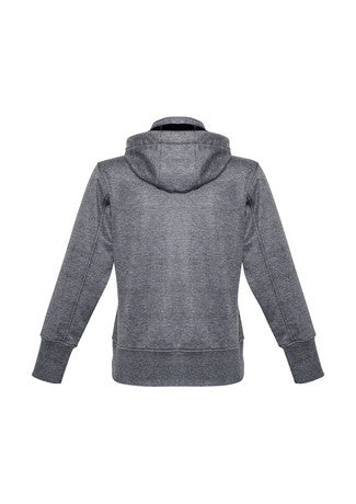 Ladies Oslo Windproof Hoody