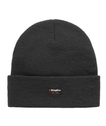 King Gee Tradie Knitted Beanie