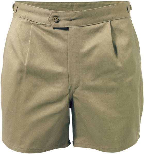 King Gee Drill Utility Shorts